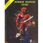 AD&D 1E Dungeon Masters Guilde