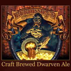 Burdissons Dwarven Ale